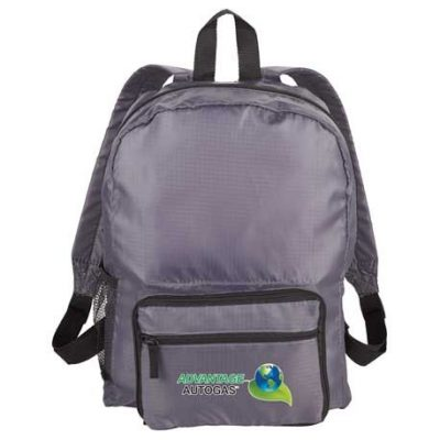 BRIGHTtravels Packable Backpack